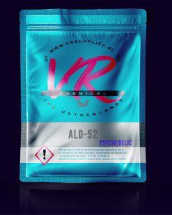 ALD-52 100µg blotters